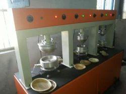 Areca Plate Making Machines