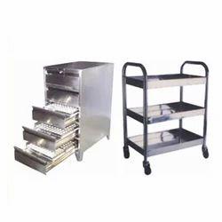 Punch Storage Cabinet