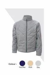 Polyester Jacket Full Sleeve