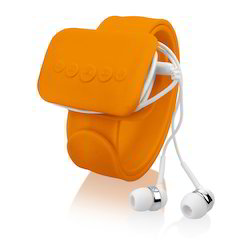 Slap On Sound MP3 Players