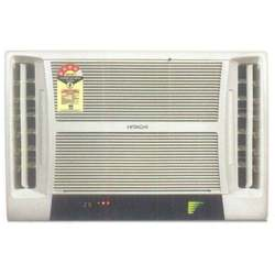 Hitachi Window Air Conditioner (Twin Motor )