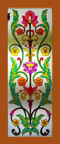 Glass Paintings Glass Paintings Manufacturer From Chennai