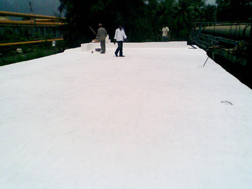 EXCEL CoolCoat  Heat Reflective Cool Roof Coating Manufacturer From Tiruppur