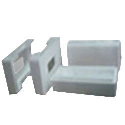 Thermocol Side Buffers Packaging Material