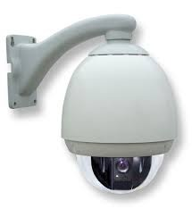 Dome CCTV Camera for Offices