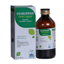 SBL Diaboherb Oral Liquid