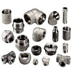 Alloy Forged Fitting