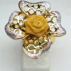 Indian Artificial Rings