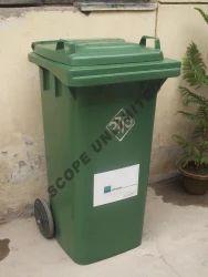 2 Wheeled Mobile Garbage Bin