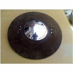 Medieval Buckler Leather Shields