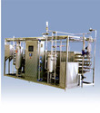 Fully Automatic Ultra High Temperature Sterilizer (uht) Tubu
