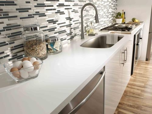 Kitchens Countertop Surface