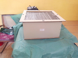 Clean Room Air Filters - HEPA / Pre Filters Importer from Chennai