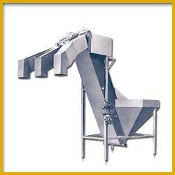 Potato Crisps Manufacturing Machines