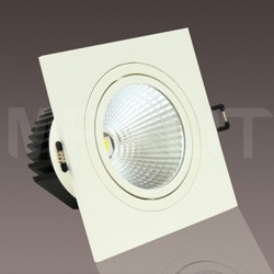 18 W Epsilon-SQ LED Down Lights