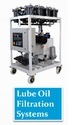 Lube Oil Filtration System