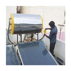 Solar Water Heater Repairing Services , Solar Water Heater Maintenance In  India