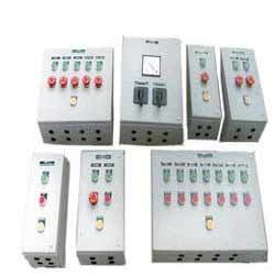 Junction Boxes & PDB