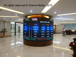 Architectural LED Display