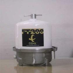 Online Centrifugal Lube Oil Cleaner (FT200)
