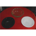 Acrylic Round Platter