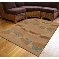 Modern Hand-Tufted Carpets