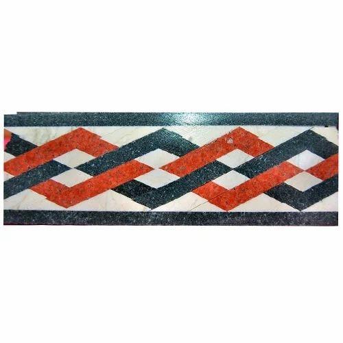 Floor Tile Border Border Tiles For Floors Wholesaler Trader From