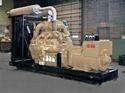 Electric Diesel Generator Set
