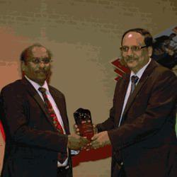 Award from Kattumana Thozhil