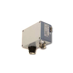 Low Cost Gas Detector