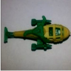 Helicopter Toy Moulding Article
