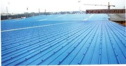 Eco Friendly Roofs for Industrial Sheds