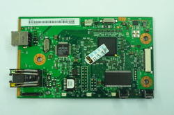 HP-P1007 Formatter Board / Logic Card