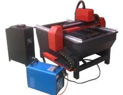 6090 - Robozz - Plasma Cutting Machine