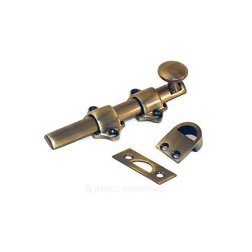 - Antique Door Bolt - Suppliers & Manufacturers In India