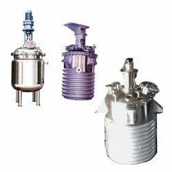 Mechanical Seal Reactors