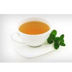 Herbal Digestive Tea