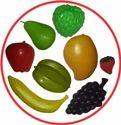 Toy Fruits Set