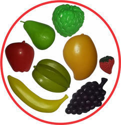 Toy Fruits Set