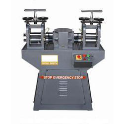 Wire Sheet Rolling Mill