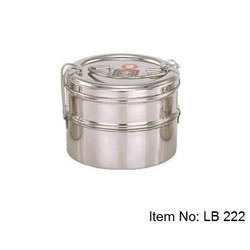 SS Food Carrier