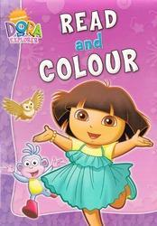 Shree Children Book Read and Colour