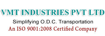 VMT Industries Pvt. Ltd.