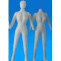 Female Full Size Mannequins