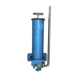 Dual Line Grease Pump