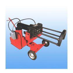 Mobile Hydraulic Press
