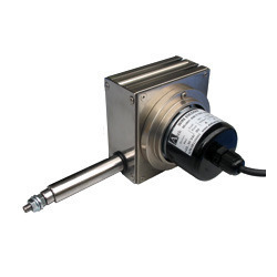 Wire Potentiometers