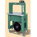 LBX-2000 Semiautomatic Strapping Machine