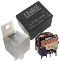 automotive relays