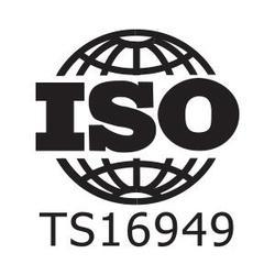 ISO 16949 Training Services